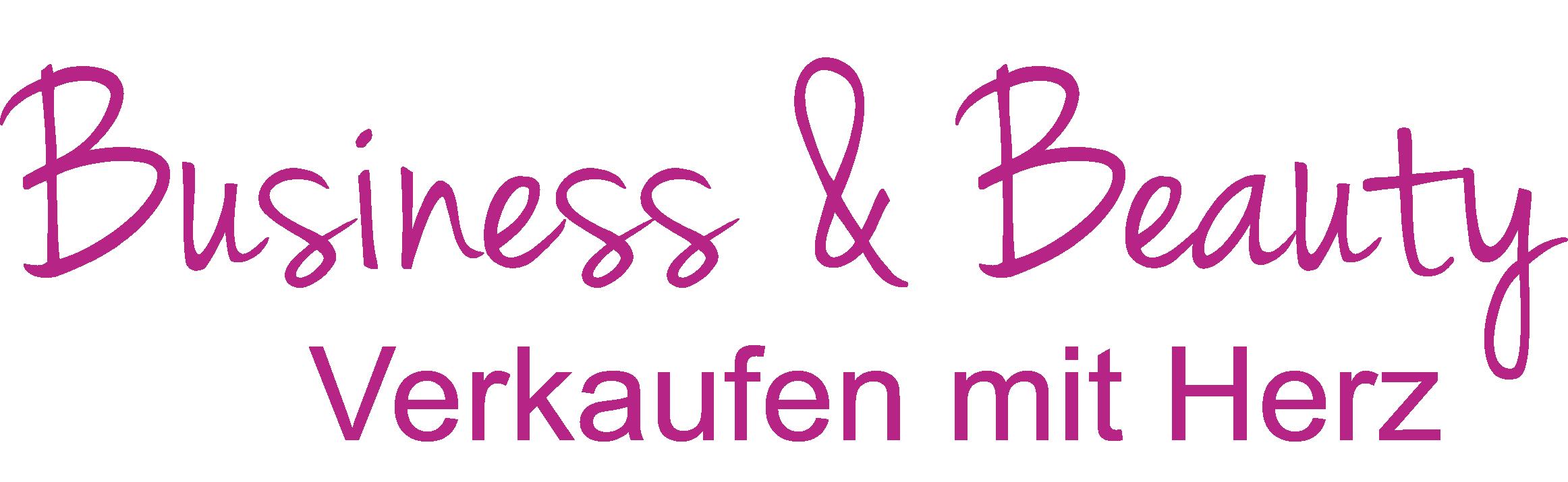 Business & Beauty -  Das Erfolgskonzept für Kosmetikerinnen